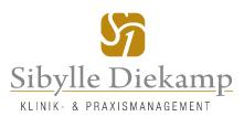 Klinik- und Praxismanagement | Sibylle Diekamp